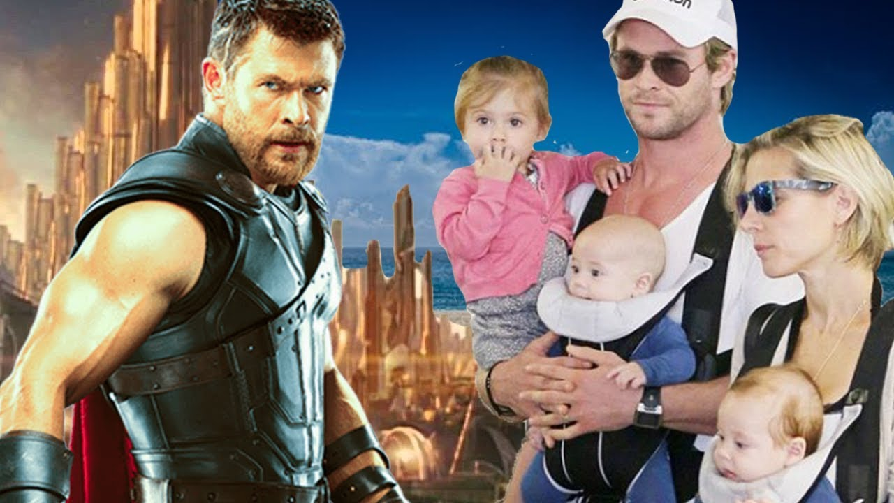 Chris Hemsworth DONE WITH ACTING!?! Will THOR Return?