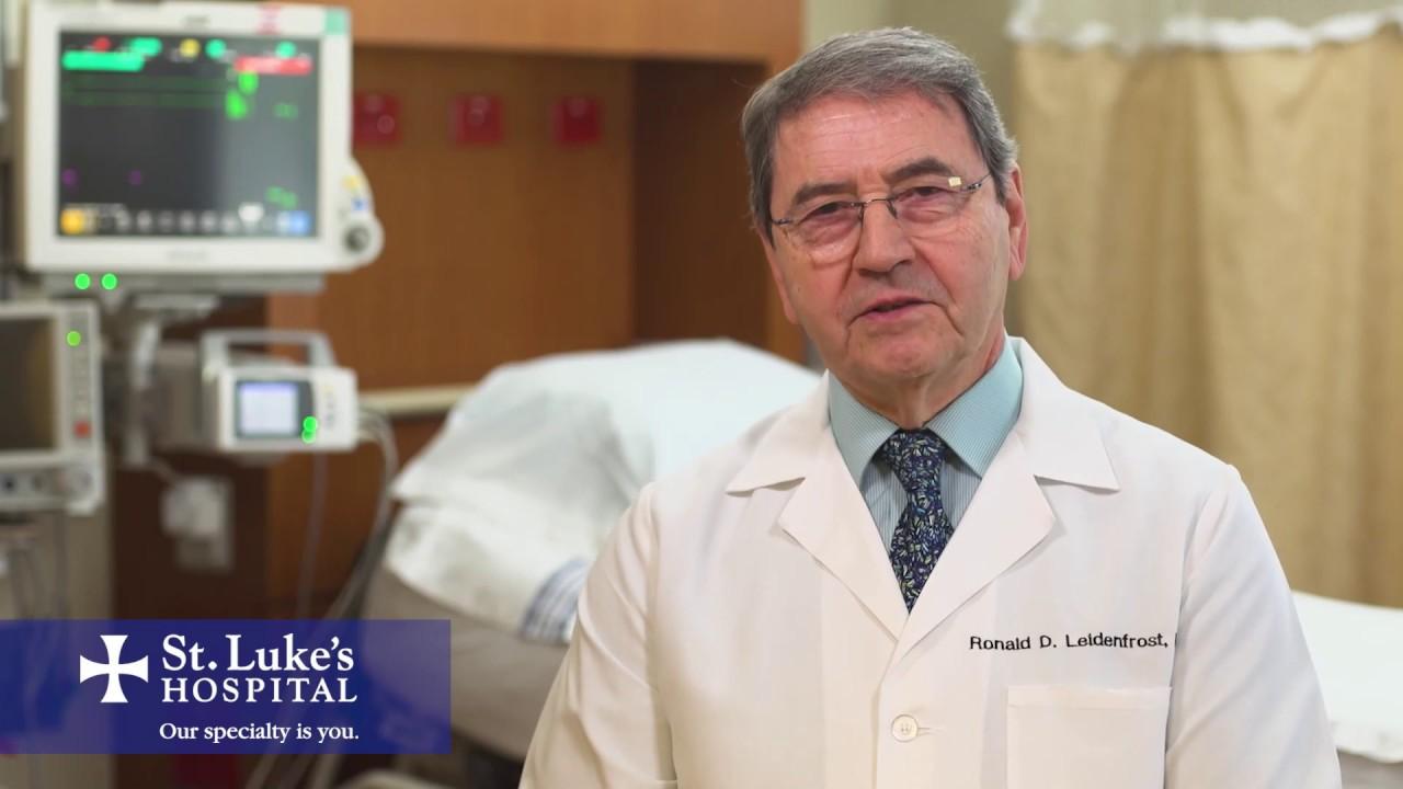 St  Luke's Heart & Vascular Institute | St  Louis | St