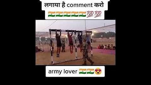 Chori chari kru na bapu Indian army