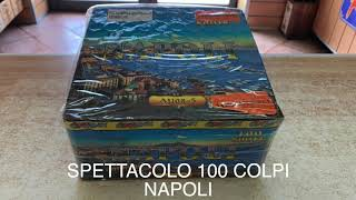 Video: 100 COLPI NAPOLI