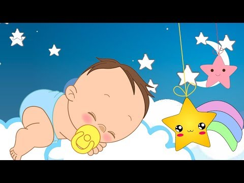 Live 24h/7: Soft Relaxing Baby Sleep Music ♫ Soothing Lullabies for Babies