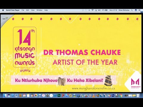 Dr Thomas Chauke Ahi Fesheni Mp3 songs - Mp3 Aja