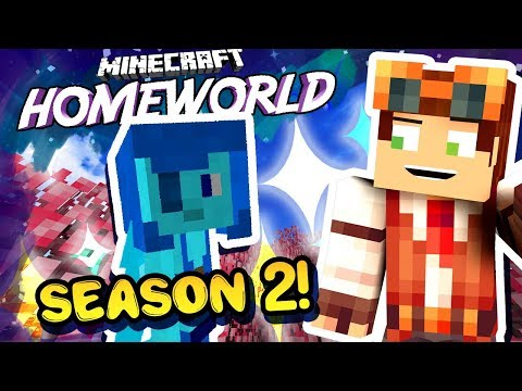 A New Beginning • Homeworld: Steven Universe Let's Play in Minecraft! [#1]