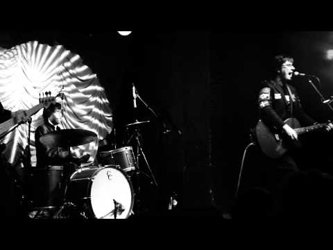 the Mountain Goats - The Best Ever Death Metal Band in Denton (live)