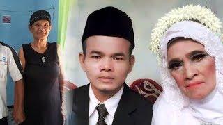 Sempat Viral Pria 28 Tahun Nikahi Nenek 78 Tahun di Bogor, Kini Sang Istri Mengandung 7 Bulan