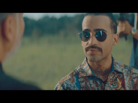 Arcangel - El Granjero (Trailer)