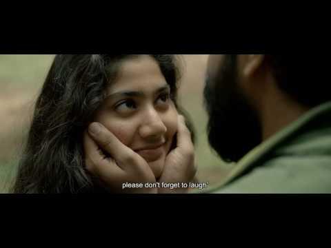 Premam Malare Video Song Bluray 1080p (Malayalam)