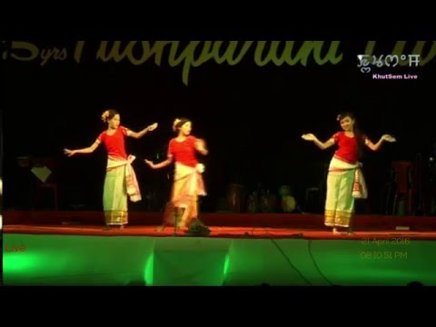 Pushparani Live | Nureitangbi | capture21 April 201608 09 20 PM