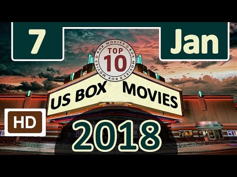 Box Office 2018 Top 10 ( 7 January ) This Weekend Box Movies