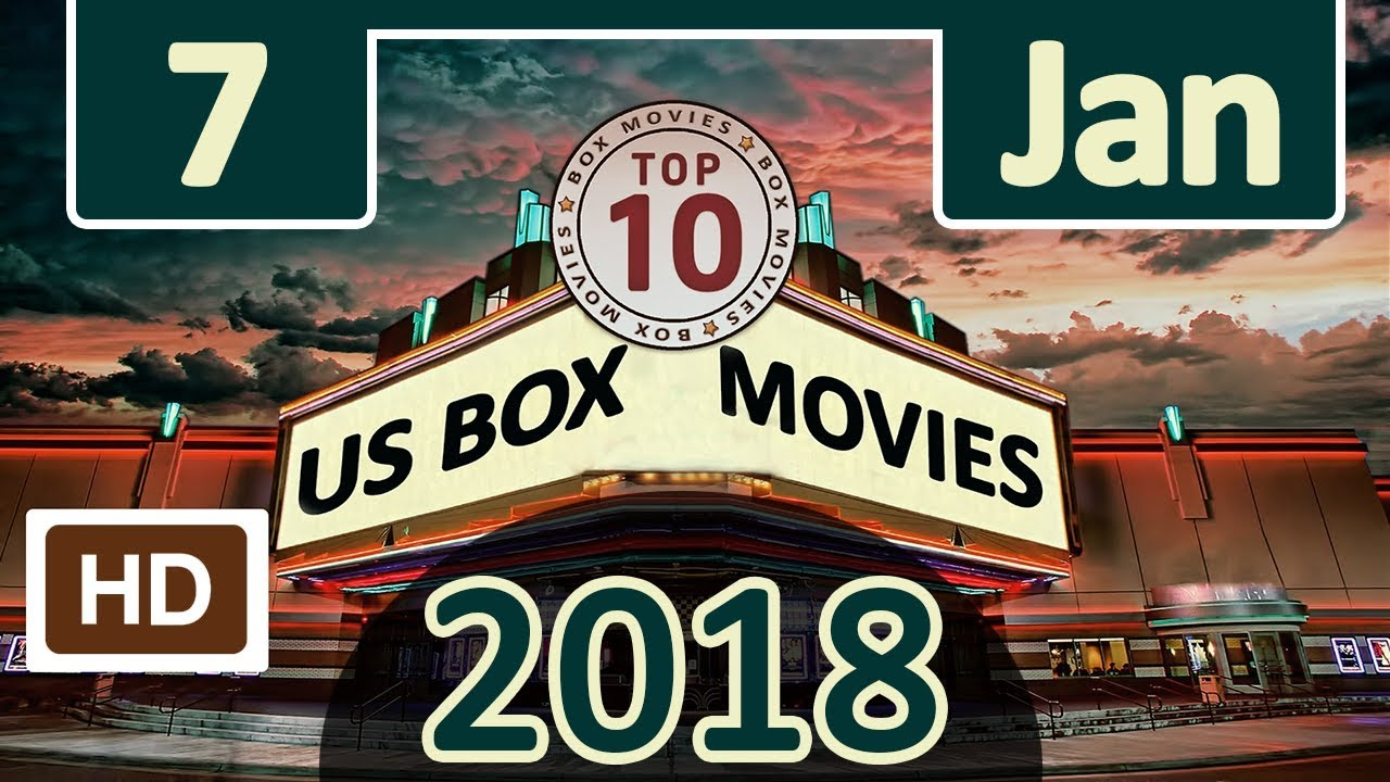 box office 2018 top 10 7 january this weekend box. Black Bedroom Furniture Sets. Home Design Ideas