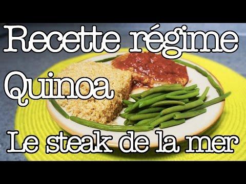 recette-rÉgime-quinoa