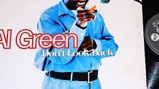 Al Green... Keep on pushing love...   1993.