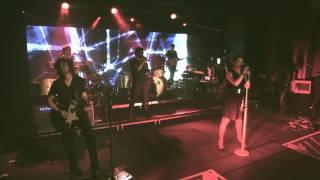 Gleis 8 - Teufel (Live im Astra Berlin)