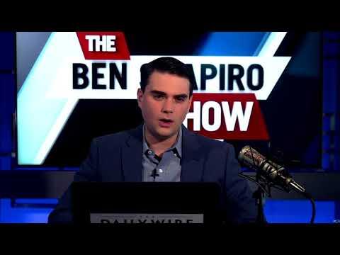 Epic Ben Shapiro Interview w/ Jeff Durbin