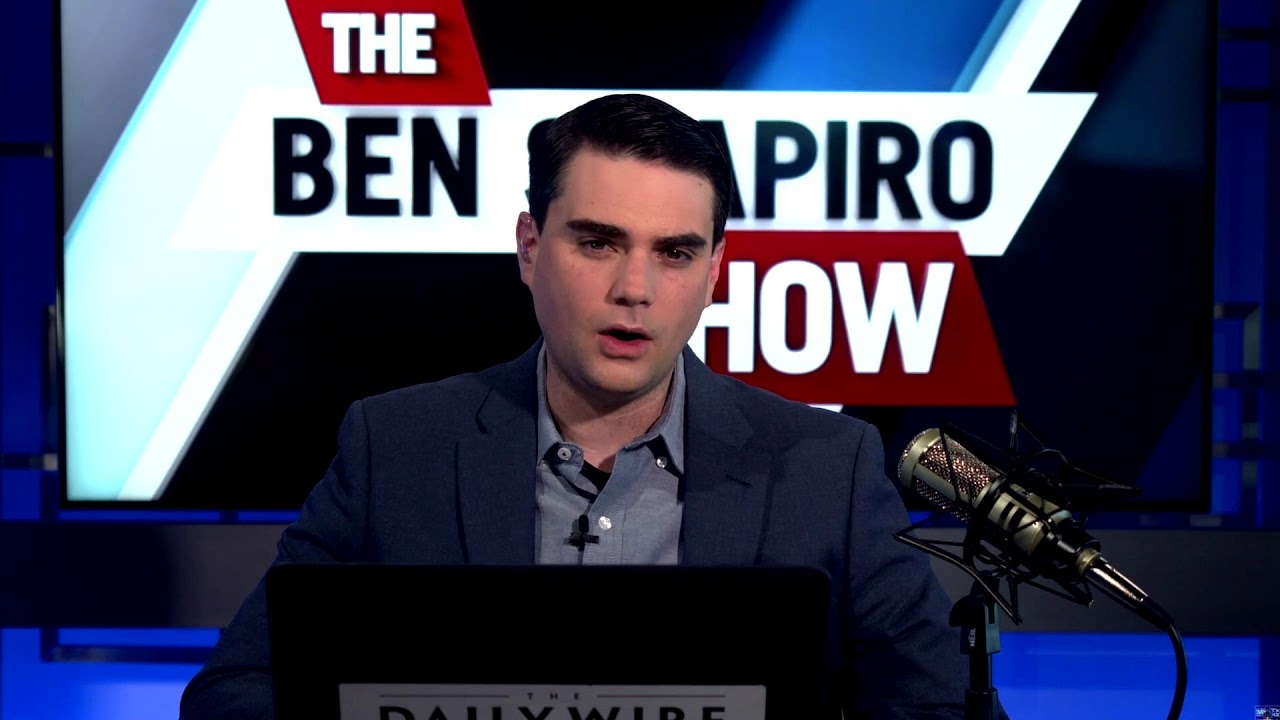 Epic Ben Shapiro Interview w/ Jeff Durbin - YouTube