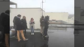 Fusillade à Charlie Hebdo : le témoignage d'un journaliste présent dans les locaux