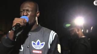 Stormzy - Forgot About Dre Freestyle