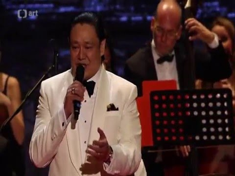 FRANK SINATRA's 100th Birthday feat. ARTHUR MANUNTAG -