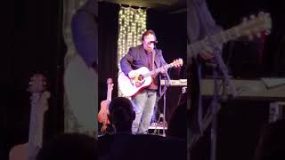 Shenandoah Rock My Baby live Granbury, TX 12/8/18