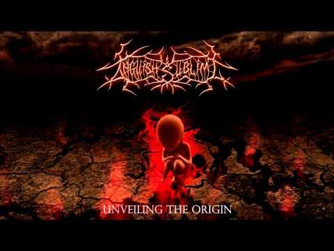 Anguish Sublime - Unveiling The Origin [EP, 2014]