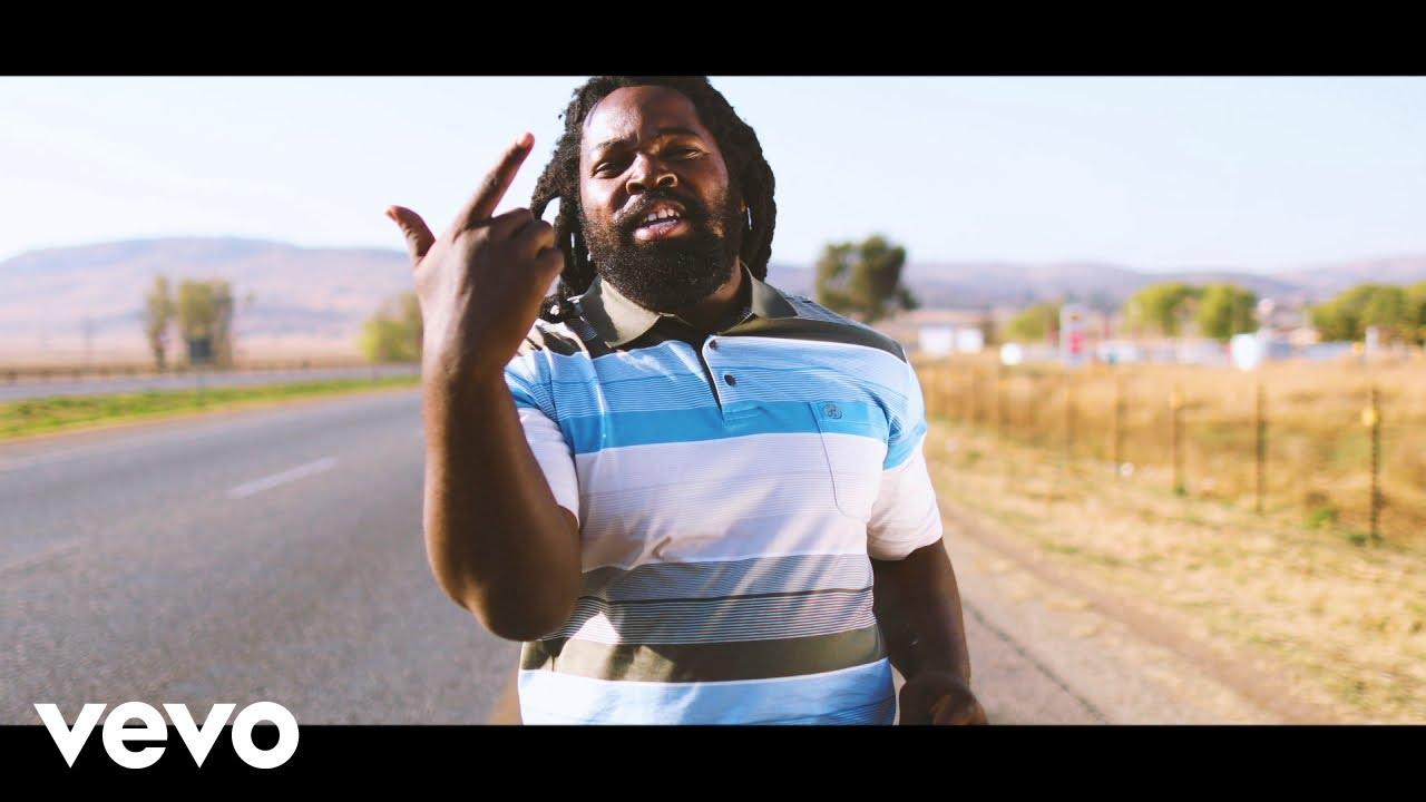 Big Zulu - Home ft. MusiholiQ