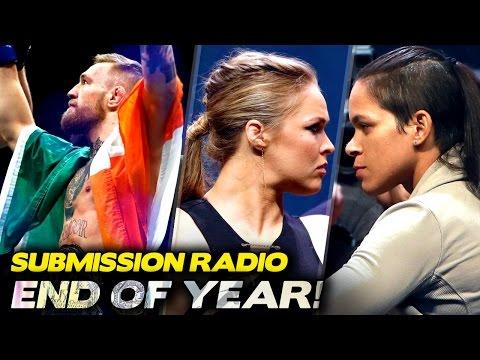 Submission Radio #109 John Morgan, Robin Black, Tommy Toe Hold, Cepeda, Sheehan + UFC Sacramento