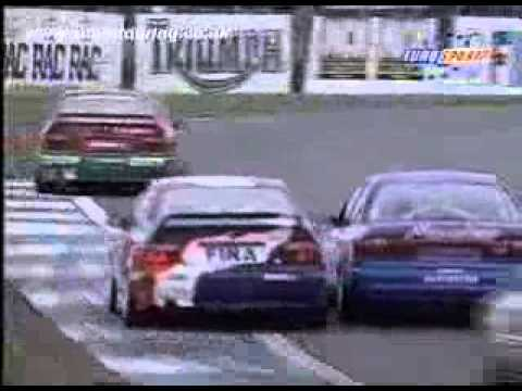 Touring Car World Cup 1994   Donington Park