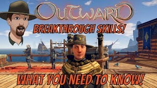 What is a Breakthrough Point and Why You Should Care- OUTWARD QUICK TIP