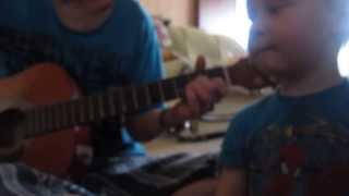музыка ангелов на гитаре