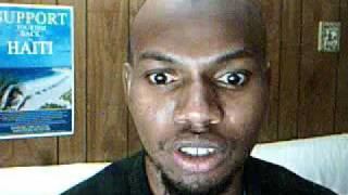 How to speak Creole Phase 1 by jack laguerre's QuickCapture Video - April 25, 2009, 11:54 PM