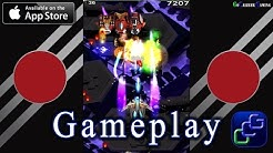 Phoenix HD By Firi Games iOS Gameplay