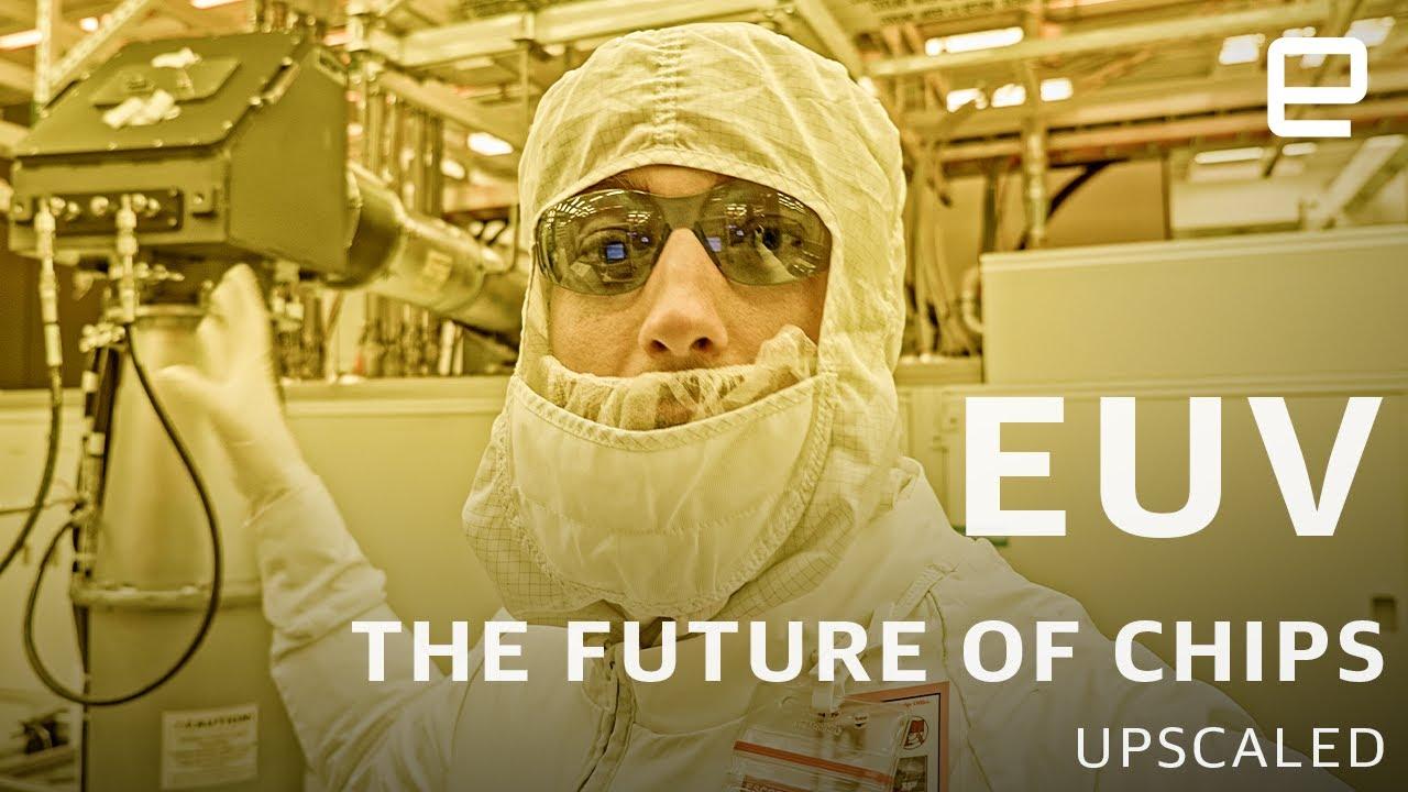 EUV: lasers, plasma e a tecnologia de ficção científica que tornarão os chips mais rápidos | Upscaled + vídeo