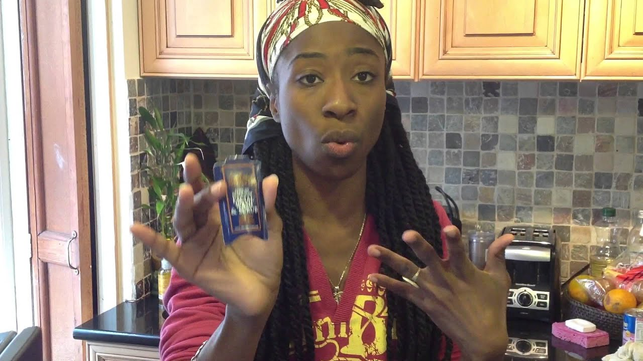 African Black Soap Facial Wash And Scrub by SheaMoisture #20