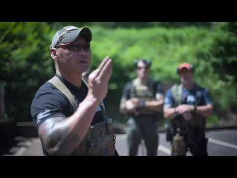 "Rōnin (浪人) talks over (How -Tu) adapt to ""Combat Carbine"" Tactics"