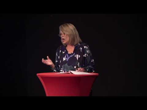 The Ray | Harriet Anderson Langford | TEDxPointUniversity