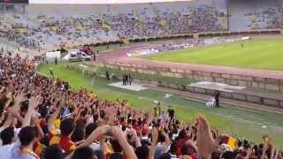 Galatasaray - Atletico Madrid (Kombinas Kombinas Ko - A.A.K. Fenerbahçe) HD