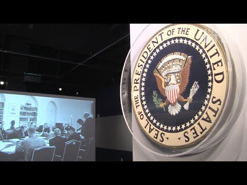 JFK 100 exhibit offers personal glimpse into Kennedy's life