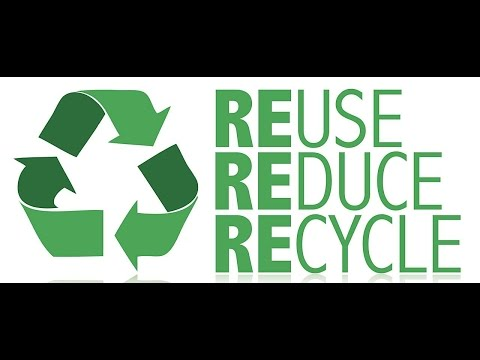 Recycling Documentary of Banbridge