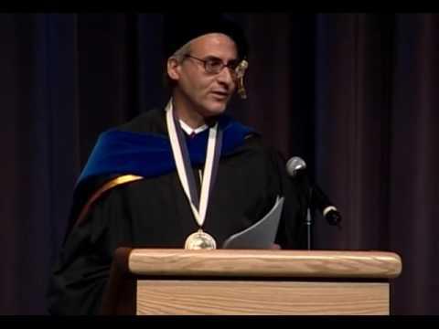 2006 University of North Florida Distinguished Professor