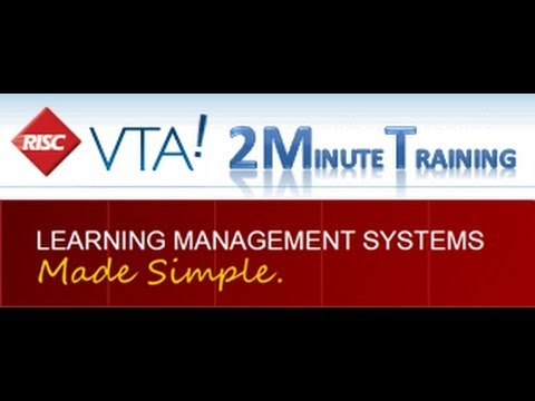 VTA 2 Minute Training - Setting Up Supervisors in VTA