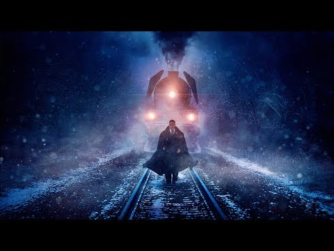 Mord im Orient-Express | Murder on the Orient Express - Trailer #2 HD