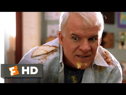 Cheaper by the Dozen (1/5) Movie CLIP - Frog For Breakfast (2003) HD