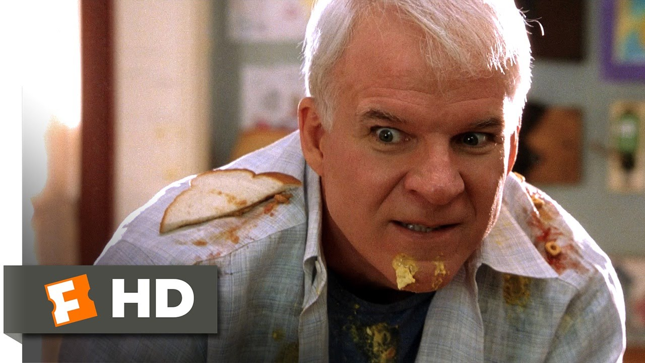Cheaper By The Dozen 15 Movie Clip Frog For Breakfast 2003 Hd