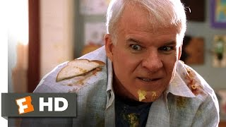 Cheaper by the Dozen (1/5) Movie CLIP - Frog For Breakfast (2003) HD thumbnail