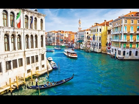 Italy: Top 10 Tourist Attractions - Italy Travel Video