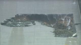 Possible Dam Failure Forces Massive Evacuations