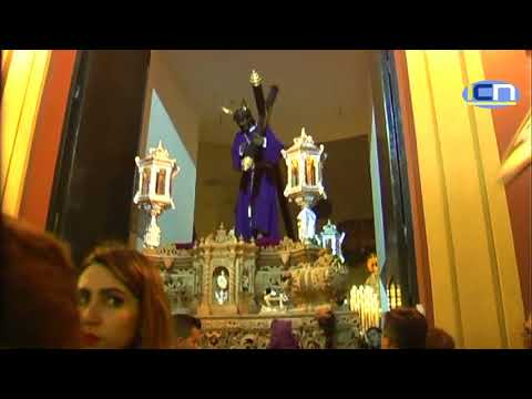 Isla Cristina Semana Santa 2018 : Gran Poder