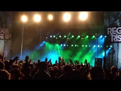 Atmosphere Kanye West Reggae Rise Up Utah 2018