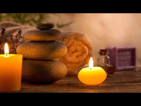 Relaxing Music for Stress Relief: Healing Music for Meditation, Soothing for Massage, Deep Sleep