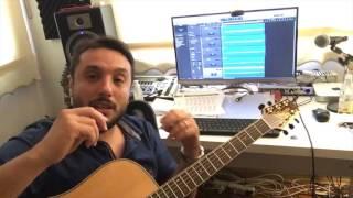 Takamine GD93CE-NAT Akustik Gitar Ses Denemesi